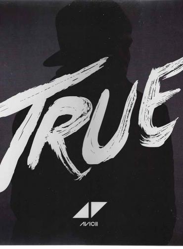 Avicii – True