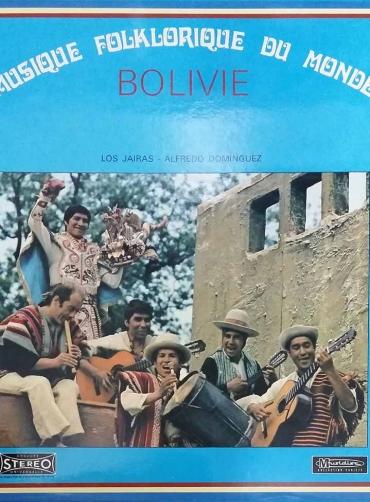 Musique Folklorique Du Monde – Bolivie