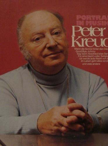 Peter Kreuder - Portrait in Musik Peter Kreuder