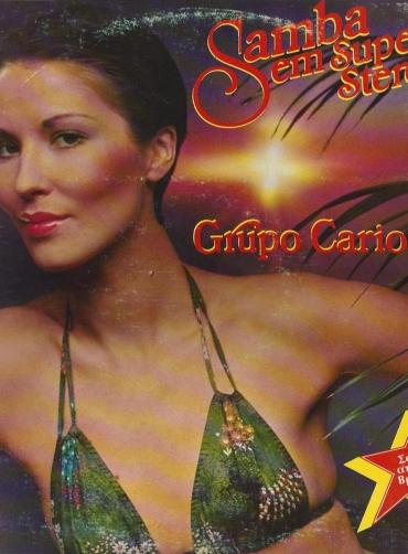 Samba em Super Stereo - Grupo Carioca