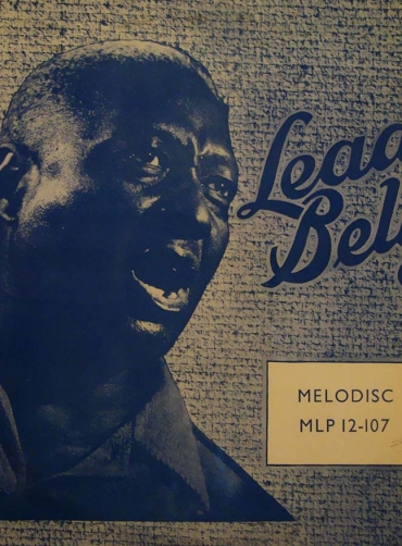 Lead Belly - The Saga Of Leadbelly