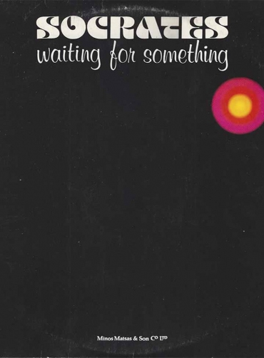 Socrates - Waiting For Something