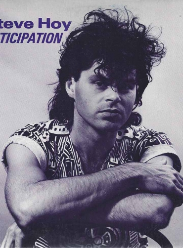 Steve Hoy – Anticipation